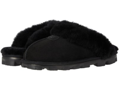 """""""F"""" is for Freezing — Slippers"""