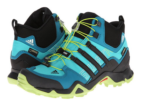 Gear Closet: adidas Terrex Swift R Mid Women's Hiking Boot