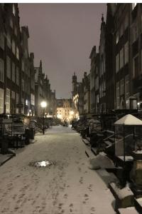 Mariacka Street, Gdansk