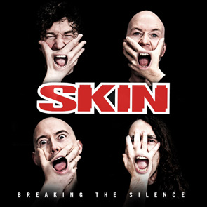 9. Skin, Breaking the silence