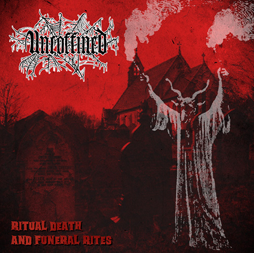 14 - Uncoffined - Ritual Death and Funeral Rites
