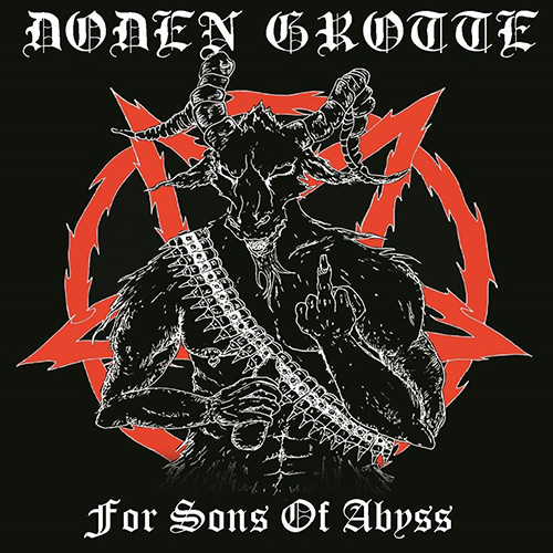 18 - Doden Grotte -For Sons of Abyss.