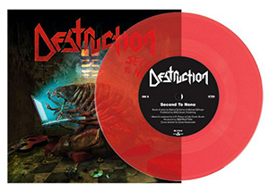 Destruction-Single-Red