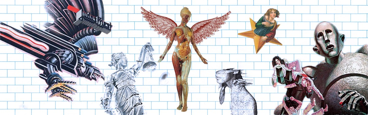 Trivia: ¿Reconocerías 100 portadas de álbumes de Rock y Metal? Parte 2