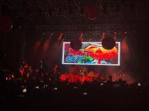 Helloween Pumpkins united Bogota8