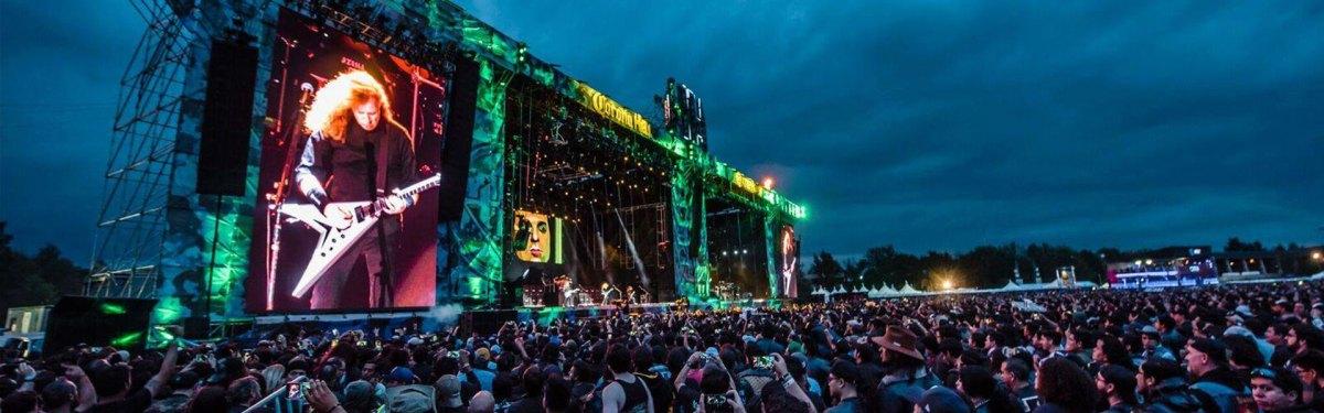 10 agrupaciones que dejaron huella en el Festival Hell And Heaven