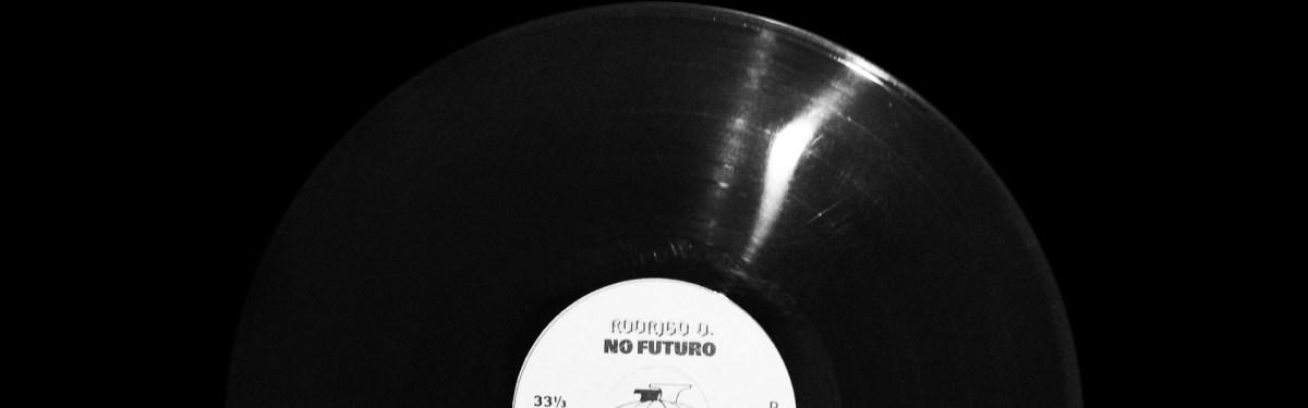 RODRIGO D NO FUTURO... 30 AÑOS