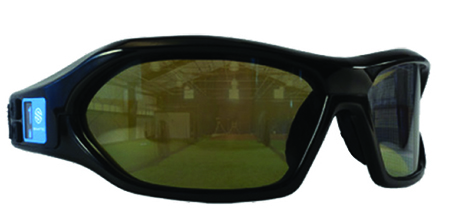Exertools Strobe Glasses