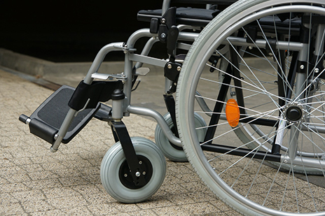 disabled-wheelchair