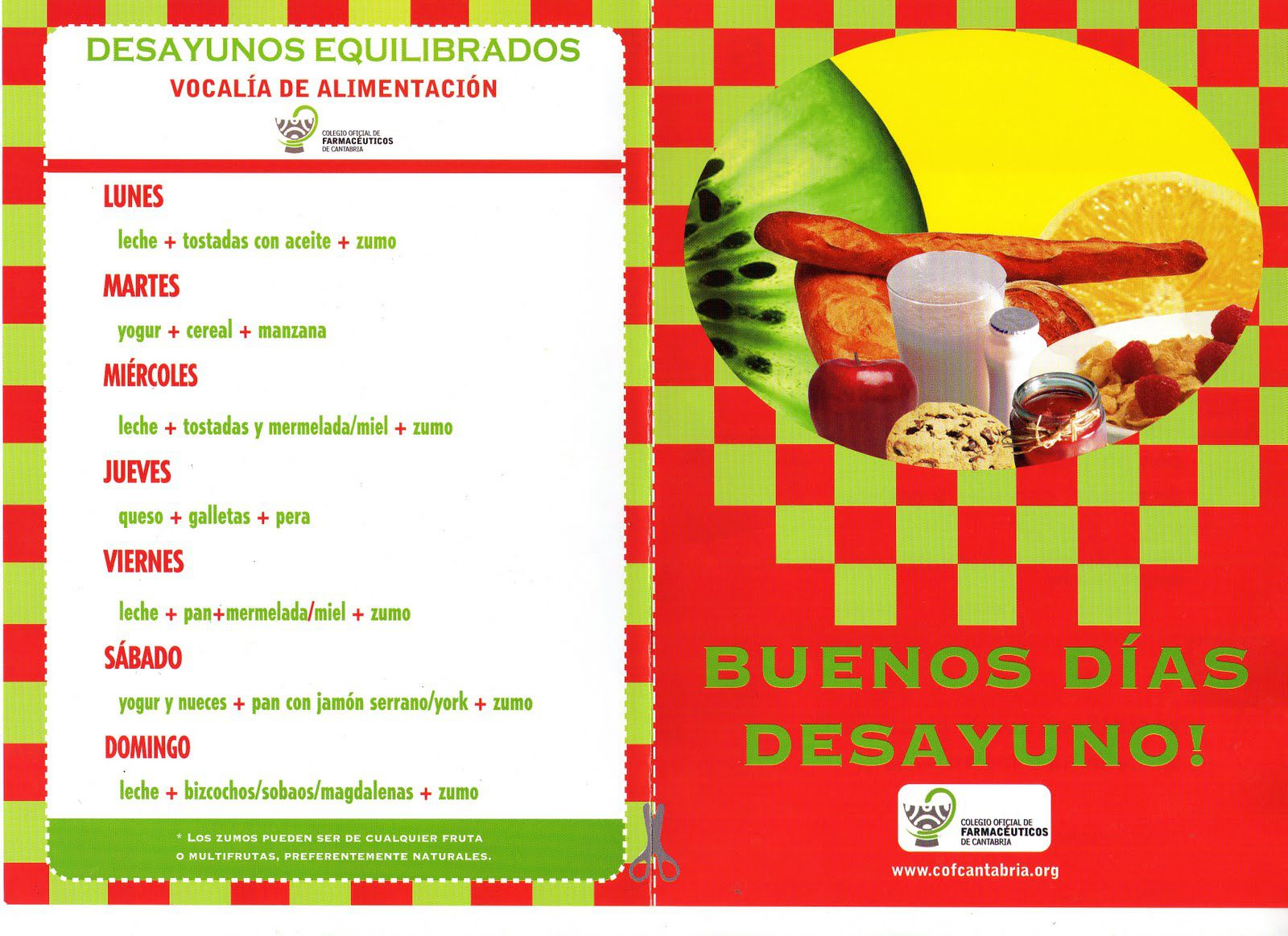 Images About Comida Saludable Basura