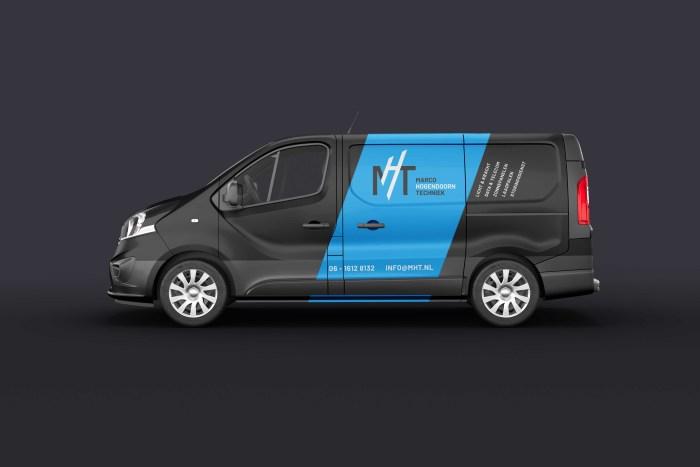 MHT car