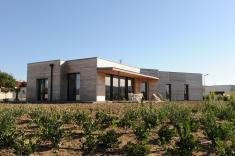Maison M, Eric Labatut architecte, Cholet
