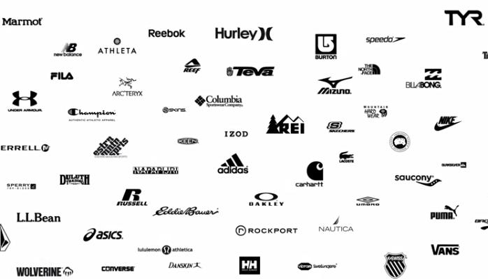 Branded Corporate Attire