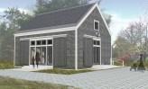 Future APCC Net Zero Barn