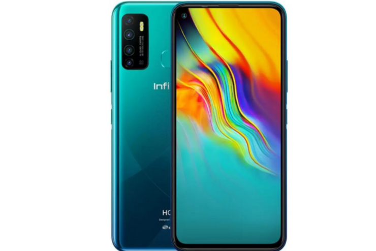 Infinix Hot 9 Price in Nigeria, Specs, and Review A3