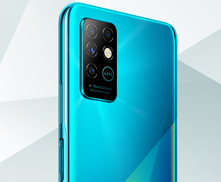 Infinix Note 8i Price in nigeria with key specs and full review