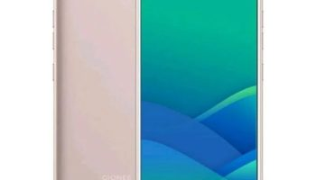 Gionee S10 Price, Review, and Full Specifications, get your latest Gionee updates on a3techworld Nigeria.