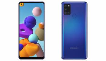 Samsung Galaxy A21s Price and Availability in Nigeria, key specs, features, summary, and full specifications on a3techworld Nigeria.