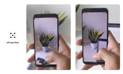 How to Copy and Paste Objects from the real world in AR Using Your iPhone and Android, latest tech guides on A3 Techworld, copy and paste animals.