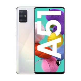 List Of Samsung Phones & Prices in Nigeria - Samsung Galaxy A51 Key Features and Price in Nigeria