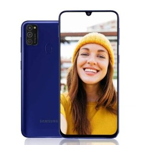 Samsung Galaxy M21s Key Features and Price in Nigeria