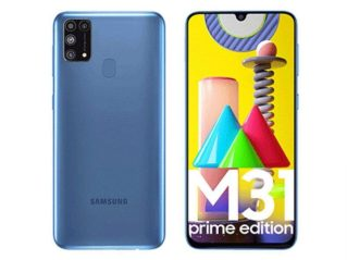 Samsung Galaxy M31 Prime Key Features and Price in Nigeria