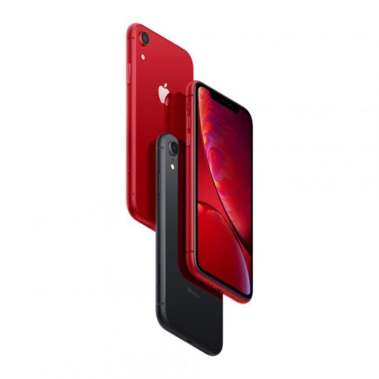 iPhone XR full specs and price in Nigeria - A3 TechWorld