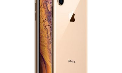 Apple iPhone XS Full Specs & Price in Nigeria, latest iPhone XS price in Nigeria now, features and review with the latest updates cheap price.