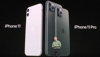 Apple iPhone 11, iPhone 11 Pro, and iPhone 11 Pro Max, Specs & Price in Nigeria. Latest updates on all Apple iPhones on A3 Techworld.