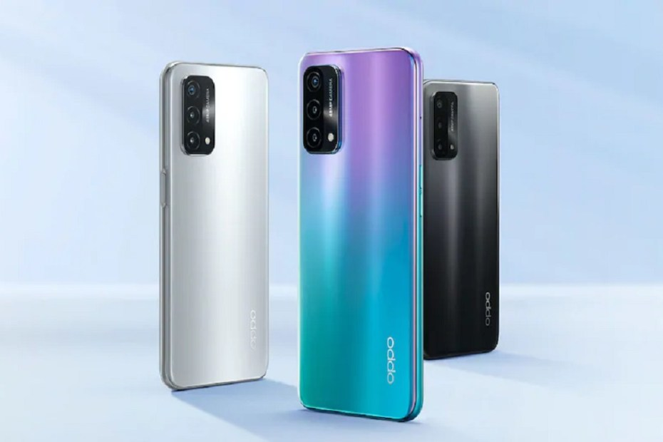Oppo A93 5G Price in Nigeria & Specs, get the latest updates on all smartphones on a3techworld Nigeria. The A93 5Gwas announced in January 2021.