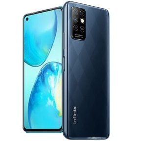 Infinix Note 8i Key Features and Price in Nigeria