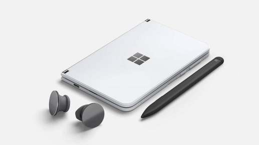 The best flip phones to buy today Microsoft Surface Duo