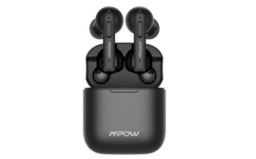Best and Cheapest AirPods Pro Alternative to buy, Mpow X3