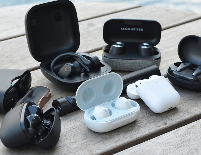 Best and cheapest wireless Bluetooth earbuds to buy in Nigeria