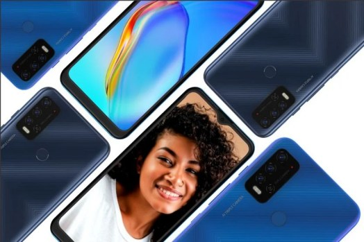 Latest Gionee phone and price in Nigeria 2021 Gionee P15 Pro Price in Nigeria & Specifications