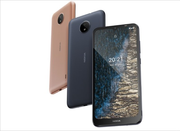 Nokia C20 specifications and price in Nigeria