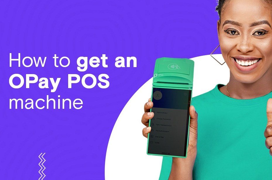 How to apply for OPay POS in Nigeria, OPay POS charges