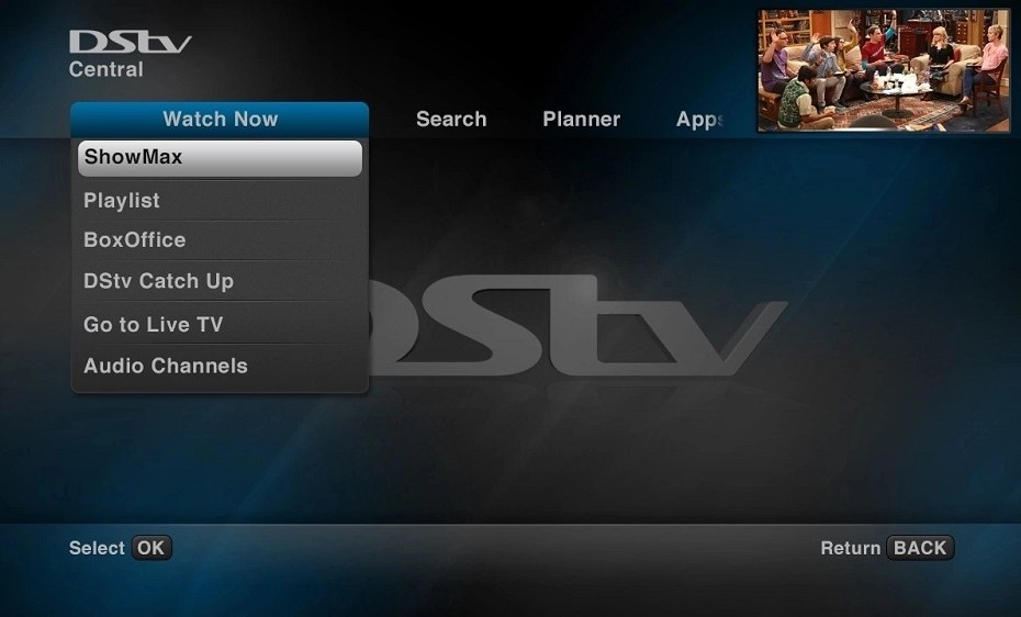 How to set up DStv parental control and how to unblock PG on DStv