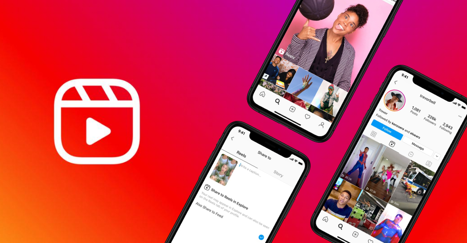 Instagram will now display ads in Reels, Monetization opportunity