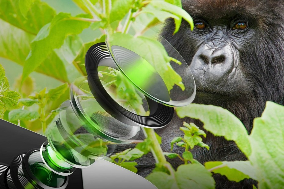 Corning Gorilla Glass DX And DX+ Will Protect The Camera Lenses Of The Latest Upcoming Phones