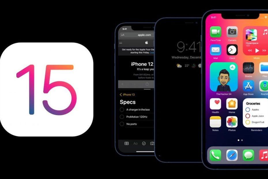 The best iOS 15 features that will boost productivity on your iPhone (Public Beta)