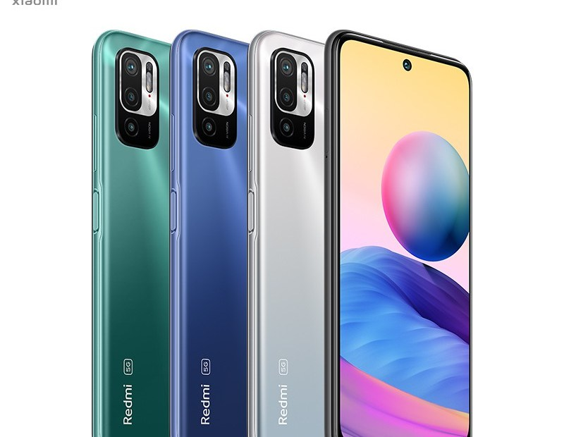 Xiaomi Launches Affordable 5G Phone Into Nigeria Market With The New Redmi Note 10 5G