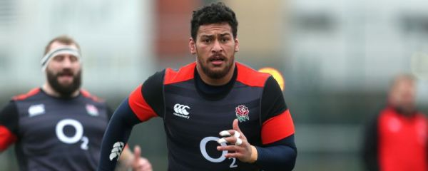 Nathan Hughes returns to England side for Calcutta Cup vs ...