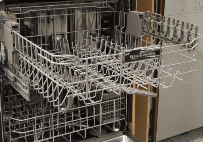 Kitchenaid Dishwasher Kdte104dss