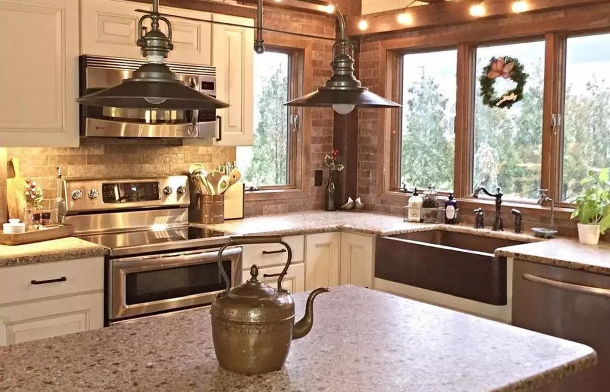 These are the most popular kitchen remodel ideas in ... on Small:xmqi70Klvwi= Kitchen Remodel Ideas  id=18015