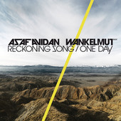 One Day / Reckoning Song (Wankelmut Remix) [Radio Edit] - Single, Asaf Avidan & The Mojos