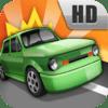 May Game - Angry Car Pro HD artwork