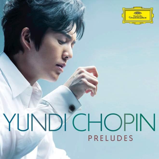 Yundi Li - Chopin: Preludes