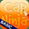 Pour Haus Productions LLC - Cap Ninja Basic artwork