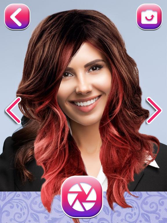 Hair Color Changer Generator